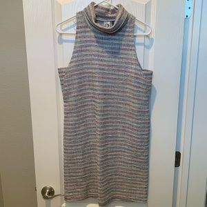 NWT Anthropologie Akemi + Kin Mini Dress - Size XS